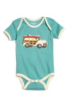 Hatley Bodysuit (Infant) available at #Nordstrom
