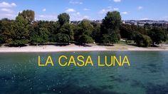 """1er film réalisé pour présenter le site de """"La Vaudaire"""" à #Lausanne-Vidy et du projet """"La Casa Luna"""" avec un drone."""