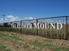 Flower Mound Texas!