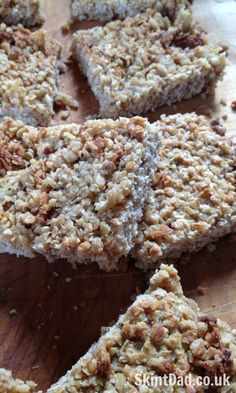 Our children love nothing more than getting home from school and having a treat out of the snack drawer. These Honey and Oat Bars are the perfect treat. Cheap, easy to make and the kids love them!