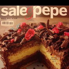 I want it!!!!! Sale&Pepe march issue!