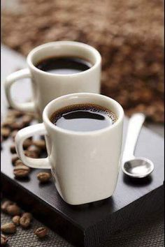 Finns are the biggest coffee drinkers in the world, at 12 kilos per person per year. #World'sBiggestCoffeeMorning