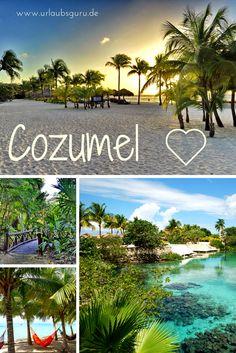 Auf der kleinen Insel Cozumel vor der mexikanischen Küste könnt ihr Traumstrände und Wellness mit Jeeptouren und und Sportausflügen verbinden. Ich war für euch vor Ort und habe die besten Tipps für euren Cozumel Urlaub zusammengestellt.