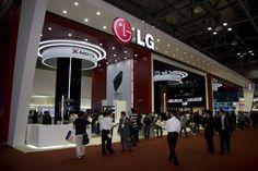 https://flic.kr/p/pJv4Mc | 한국 전자전 : korea Electronic show - LG | LG부스는 여전히 다양한 디자인공략을 내세웠다