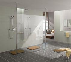 Shower Screens Adelaide, Frameless Shower Screens SA