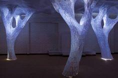 Installation Vana par Orproject - Journal du Design