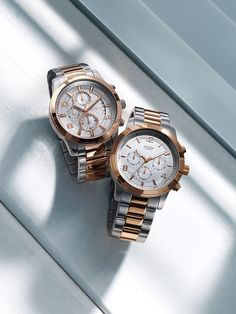#GUESS Watches