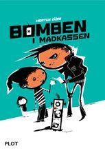 Bomben i madkassen - lydbog - køb den via ibookstore