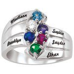 Union Mothers Ring