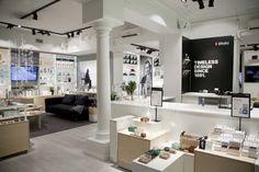 Iittala, Flagship Store, Helsinki, Finland