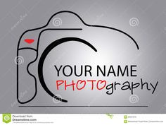 Illustration about Camera Logo. Illustration of graphic, clip, company - 30341973 Photography Name Logo, Quotes About Photography, Camera Photography, Food Photography, Wedding Photography, Photographer Business Cards, Photographer Logo, Creation Logo Png, Iphone Background Images