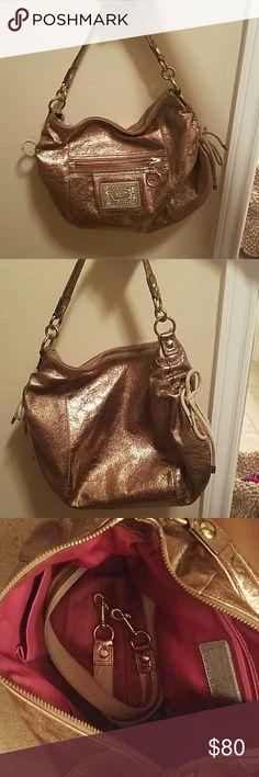 Coach handbag Use coach hanbag Coach Bags Shoulder Bags