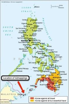 Map of Philippines Tourist on Lind, the racist biker boyfriend of victim Barbara Richardson. He would have been killed as well in the massacre had he not been in San Gabriel selling the drugs the gang had ripped off from Nash. Lind had been informed of the killings and in exchange for a deal told police of the gang's connection with John Holmes and Eddie Nash. An hour after the slaughter on Wonderland Avenue a stunned and blood soaked John C. Holmes showed up at wife Sharon's Glendale…