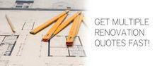Renovation Quotes