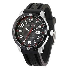 8f92ea6bea5 SECTOR No Limits WATCHES Mod. R3251575002 Serial 307610 Gents