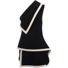 McQ Alexander McQueen | ウェア | Crewneck Peplum Dress