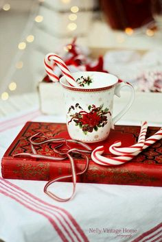 **Christmas & Winter Blessings** : Photo