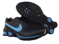 Hot Shop Nike Shox Classic Black Blue,Mens Nike Shox Classic Offer Lastest & Stylish