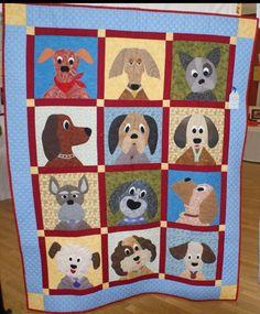 Dog Pound Pals Adoption Society