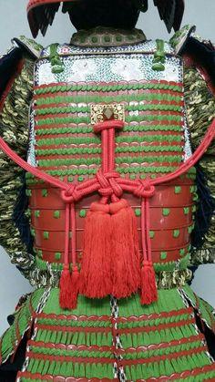 Samurai Drawing, Samurai Artwork, Samurai Weapons, Samurai Warrior, Samurai Outfit, Samurai Clothing, Lamellar Armor, Japanese Warrior, Character Costumes