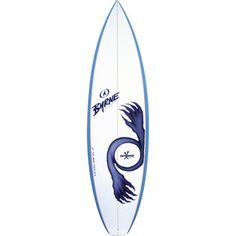 Surftech Byrne Owen Wright Surfboard