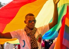 Uganda Pride 2016 Postponed After Police Harass and Detain Participants: http://www.boom.lgbt/index.php/equal/128-pride/1002-uganda-pride-2016-postponed-after-police-harass-and-detain-participants