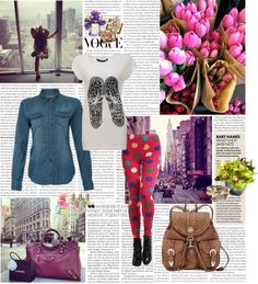 """""""Outside03"""" by doris1990 on Polyvore"""