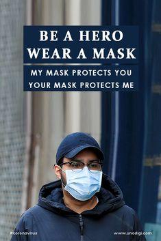 Make A Mask. Share A Mask. Wear A Mask. Be a Hero. Wear A Mask. My Mask Protects You. Your Mask Protects Me. . Let's inspire each other -  info@unodigi.com our website #unodigi . . Follow us at @unodigi @unodigi @unodigi . #unodigi #digitalagency #beinspired  #webdesign #mobileapp #ux&ui #socialmedia #hyderabad #vizag #work #godigital #web #mobile #ecommerce #Social #leads #strategies #motivation #work #godigital #clientlove #goals #digitalmarketing #adagency #business #teamwork  #blessed… Hyderabad, Teamwork, Ecommerce, Digital Marketing, Blessed, Web Design, How To Make, How To Wear, Hero
