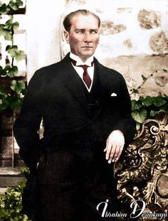 Republic Of Turkey, The Republic, Blond, Turkish Army, The Turk, Great Leaders, World Peace, Abraham Lincoln, My Hero