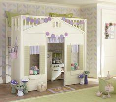 playhouse-loft-bed-for-your-children-L-IxnxQc.jpeg 710×626 pixels
