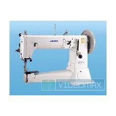 Купить промышленную прямострочную машину Промышленная швейная машина Juki TSC-441U-BB. Промышленное оборудование в Overlock.RU c доставкой по России