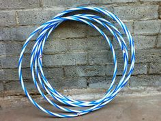 Gather Supplies - How to Make a Hula-Hoop Chandelier on HGTV