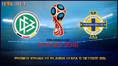 Prediksi Jerman vs Irlandia Utara 12 Oktober 2016