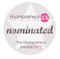 Nice to have been nominated