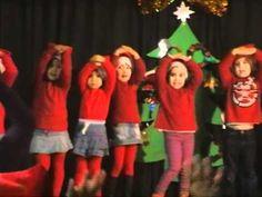 FUNCION DE NAVIDAD DE ERIKA.avi - YouTube Christmas Dance, Christmas Time, Christmas Ornaments, Ronald Mcdonald, Ballet, Holiday Decor, Youtube, School, Fiestas