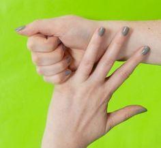 Controlá tus dolores físicos con sólo apretar tus dedos en 5 minutos – CAMINA CON REIKI