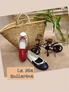 Le Mie Ballerine Italian Shoes, Boat Shoes, Flats, How To Wear, Fashion, Ballet Flat, Loafers & Slip Ons, Moda, Fashion Styles