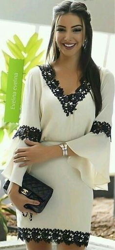 casual outfits for women Cute Dresses, Beautiful Dresses, Casual Dresses, Short Dresses, Casual Outfits, Elegant Dresses, Women's Dresses, Modest Fashion, Fashion Dresses