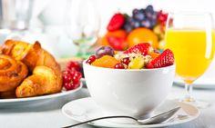 6 opções de café da manhã para diferentes estilos de vida - MdeMulher - Editora Abril