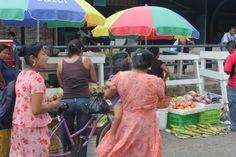 market day Punta Gorda