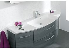 1200mm Basin unit for main bathroom