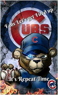 """""""I'm ready for some Cubs! Chicago Cubs Pictures, Chicago Cubs Fans, Chicago Cubs World Series, Chicago Cubs Baseball, Baseball Jerseys, Baseball Players, Chicago Bears, Chicago Cubs Wallpaper, Baseball Wallpaper"""