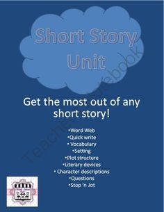 write short essay story