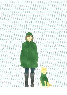 Yoshinori Kobayashi Illustration  http://clipside.net