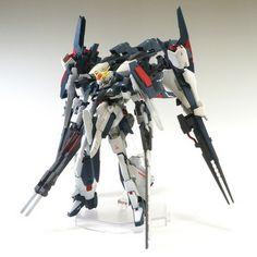 Custom Build: HGBF 1/144 Lightning Gundam [Hrairoo] - Gundam Kits Collection News and Reviews