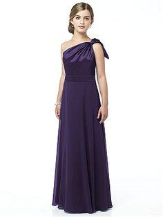 Jr Bridesmaid - Dress for Gracie