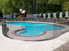Personable Pool Fences For Dogs and pool fencing kzn