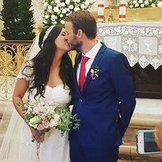 Un amor para toda la Vida! #NatalieyJuan una hermosa pareja que nos dio la oportunidad de formar parte de su historia de Amor verdadero.  Una boda llena de detalles Felicidades a los nuevos Esposos. #bodasquecuentanhistorias #eventosquecuentanhistorias #mheevents