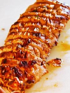 Yummy Pork Tenderloin Recipe