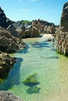 Mangersta, Uig, Isle of Lewis, Outer Hebrides, Scotland.